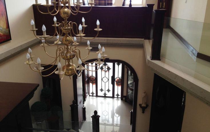 Foto de casa en venta en  , colinas de san jerónimo, monterrey, nuevo león, 1226721 No. 07