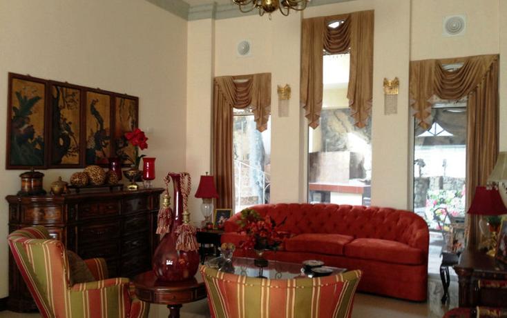 Foto de casa en venta en  , colinas de san jerónimo, monterrey, nuevo león, 1226721 No. 17