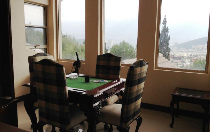 Foto de casa en venta en  , colinas de san jerónimo, monterrey, nuevo león, 1226721 No. 33
