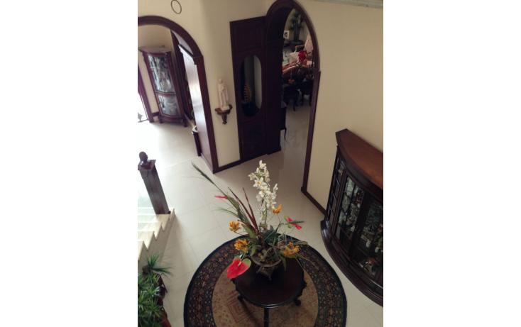 Foto de casa en venta en  , colinas de san jerónimo, monterrey, nuevo león, 1226721 No. 35