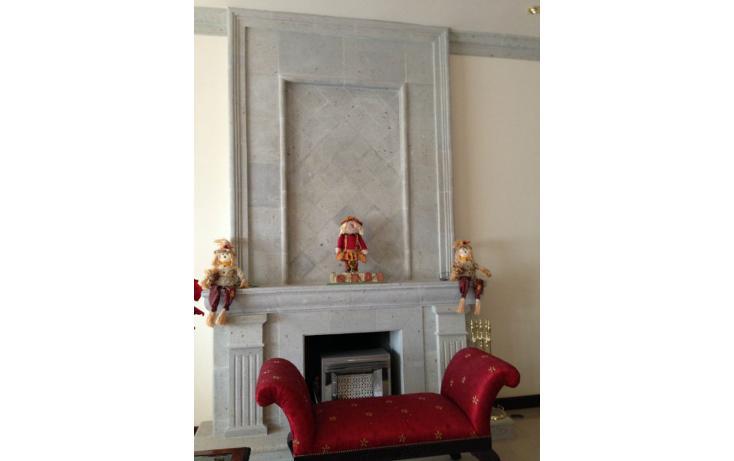 Foto de casa en venta en  , colinas de san jerónimo, monterrey, nuevo león, 1226721 No. 45