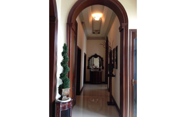 Foto de casa en venta en  , colinas de san jerónimo, monterrey, nuevo león, 1226721 No. 46