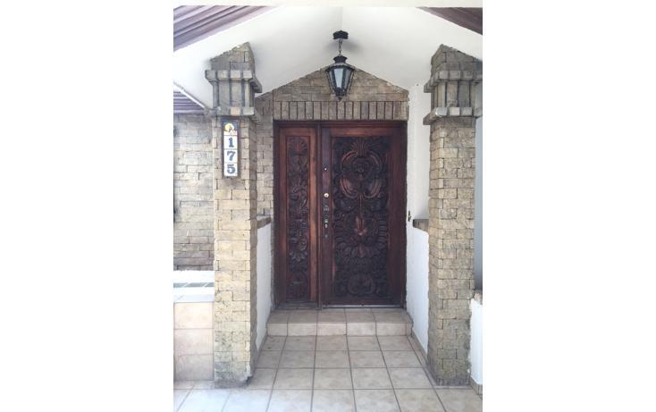 Foto de casa en venta en  , colinas de san jerónimo, monterrey, nuevo león, 1250249 No. 02