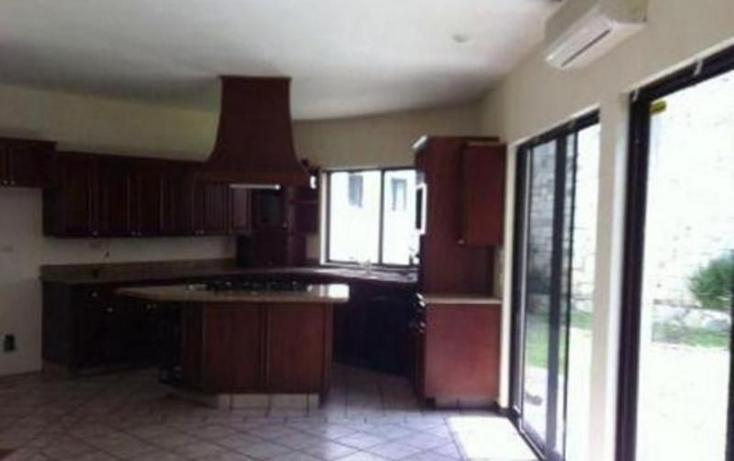 Foto de casa en venta en  , colinas de san jerónimo, monterrey, nuevo león, 1434917 No. 02
