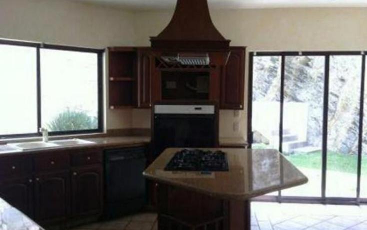 Foto de casa en venta en  , colinas de san jerónimo, monterrey, nuevo león, 1434917 No. 03