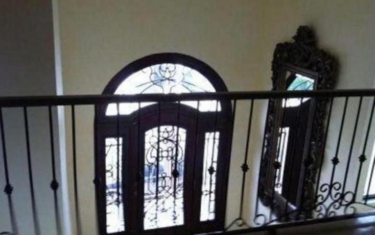Foto de casa en venta en  , colinas de san jerónimo, monterrey, nuevo león, 1434917 No. 07