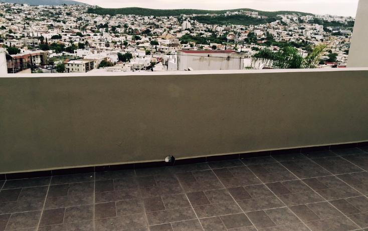 Foto de departamento en venta en  , colinas de san jer?nimo, monterrey, nuevo le?n, 1459103 No. 14