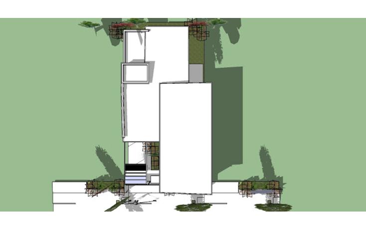 Foto de casa en venta en  , colinas de san jerónimo, monterrey, nuevo león, 1527565 No. 27