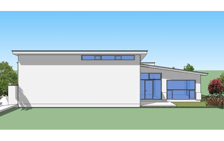 Foto de casa en venta en  , colinas de san jerónimo, monterrey, nuevo león, 1527565 No. 33