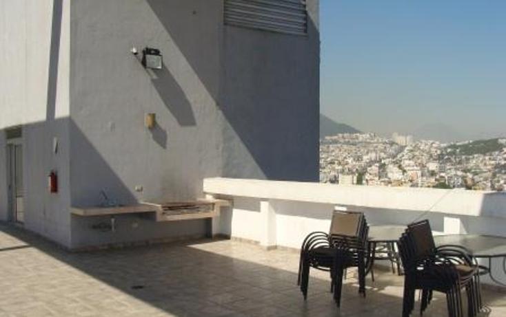 Foto de departamento en renta en  , colinas de san jerónimo, monterrey, nuevo león, 1555618 No. 14