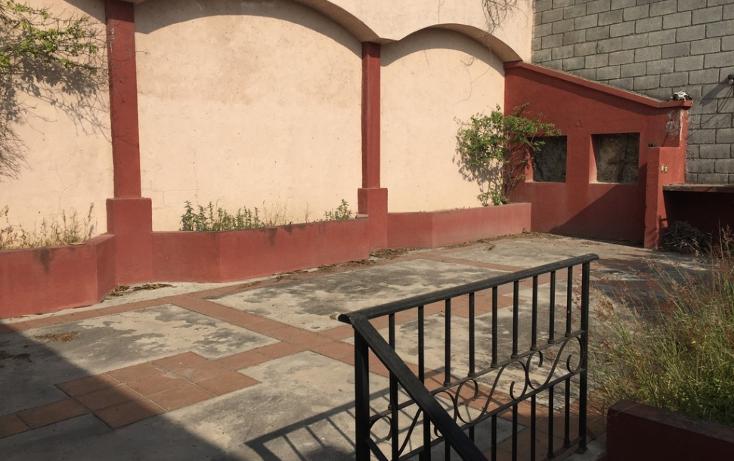 Foto de casa en venta en  , colinas de san jerónimo, monterrey, nuevo león, 1643776 No. 08