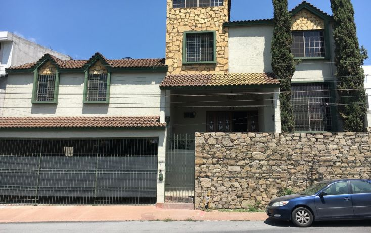 Foto de casa en venta en, colinas de san jerónimo, monterrey, nuevo león, 1774429 no 01