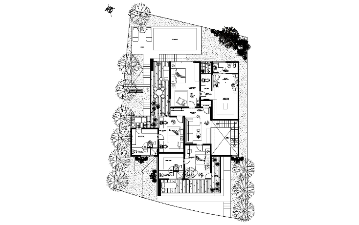 Foto de casa en venta en  , colinas de san jerónimo, monterrey, nuevo león, 1873332 No. 05
