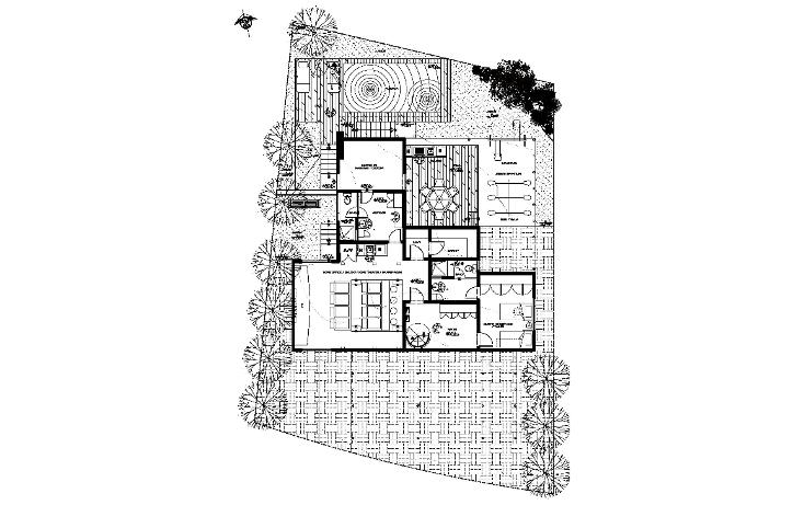 Foto de casa en venta en  , colinas de san jerónimo, monterrey, nuevo león, 1873332 No. 06