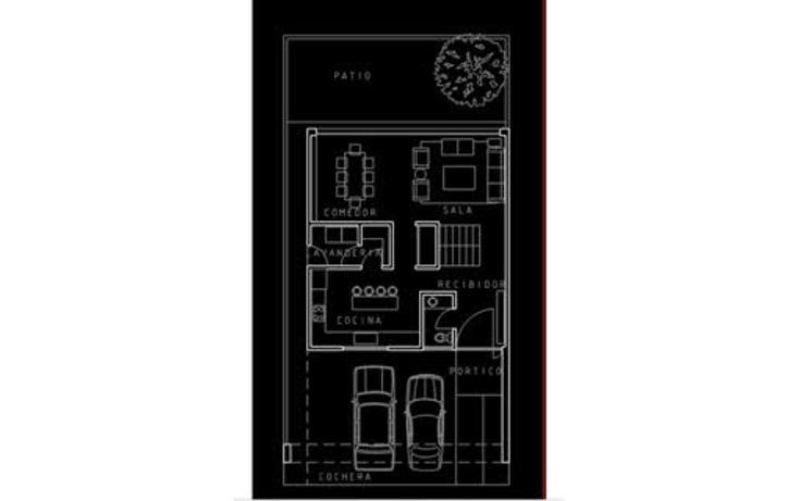 Foto de casa en venta en  , colinas de san jerónimo, monterrey, nuevo león, 2017096 No. 12