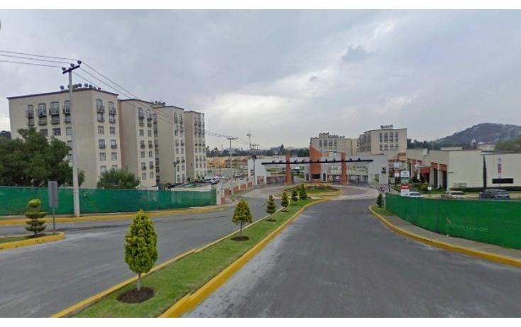 Foto de departamento en venta en  , colinas de san jos?, tlalnepantla de baz, m?xico, 1192063 No. 02