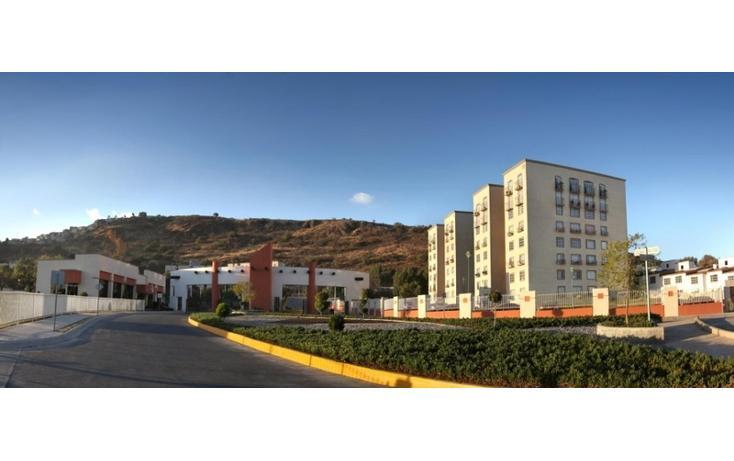 Foto de departamento en venta en  , colinas de san josé, tlalnepantla de baz, méxico, 1427631 No. 03