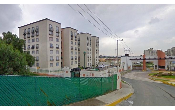 Foto de departamento en venta en  , colinas de san josé, tlalnepantla de baz, méxico, 768273 No. 02