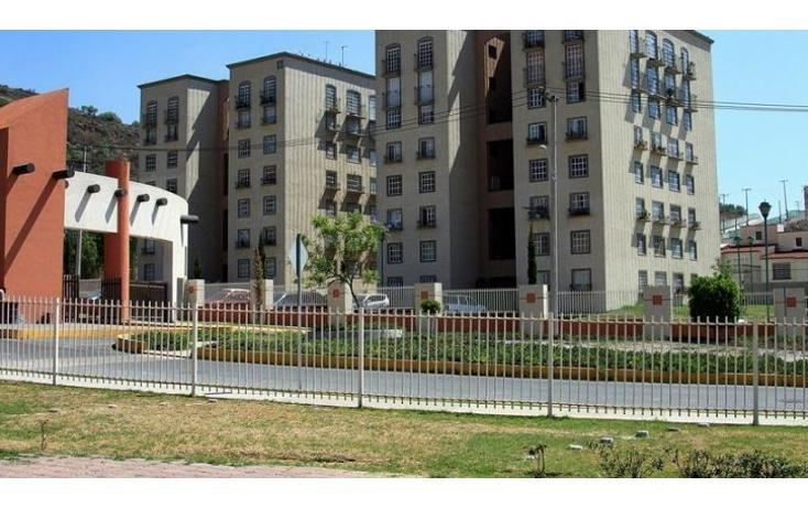 Foto de departamento en venta en  , colinas de san josé, tlalnepantla de baz, méxico, 768273 No. 03