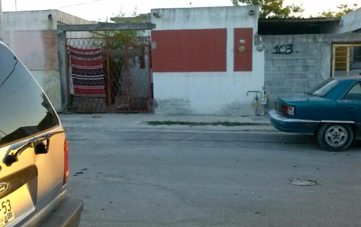 Foto de casa en venta en  , colinas de san juan, juárez, nuevo león, 1470155 No. 01