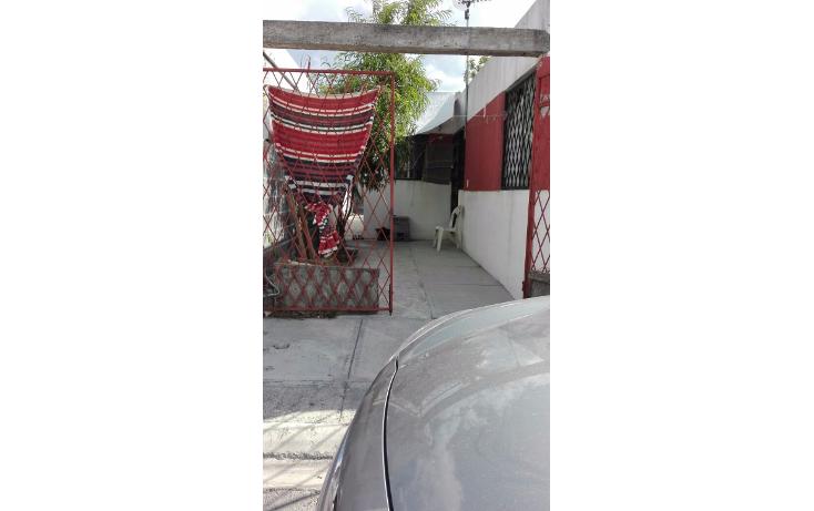 Foto de casa en venta en  , colinas de san juan, juárez, nuevo león, 1470155 No. 02