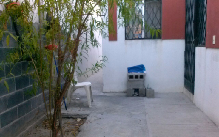 Foto de casa en venta en  , colinas de san juan, juárez, nuevo león, 1470155 No. 03