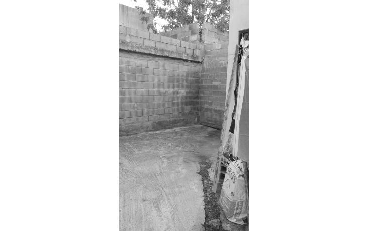 Foto de casa en venta en  , colinas de san juan, juárez, nuevo león, 1470155 No. 05