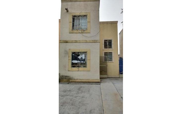 Foto de casa en venta en  , colinas de san juan, juárez, nuevo león, 1943700 No. 01