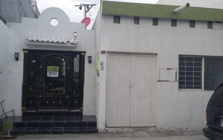 Foto de casa en venta en, colinas de san miguel, apodaca, nuevo león, 1804248 no 01