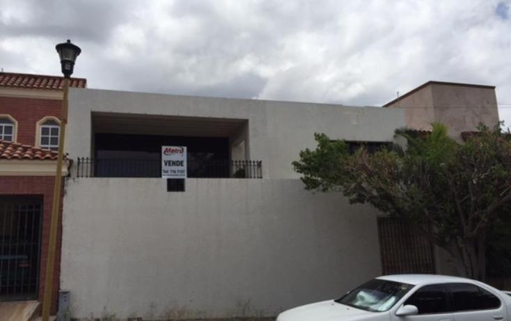Foto de casa en venta en  , colinas de san miguel, culiacán, sinaloa, 1061027 No. 13