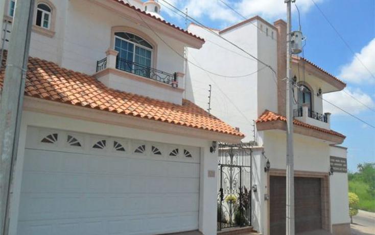 Foto de casa en venta en  , colinas de san miguel, culiac?n, sinaloa, 1063247 No. 01
