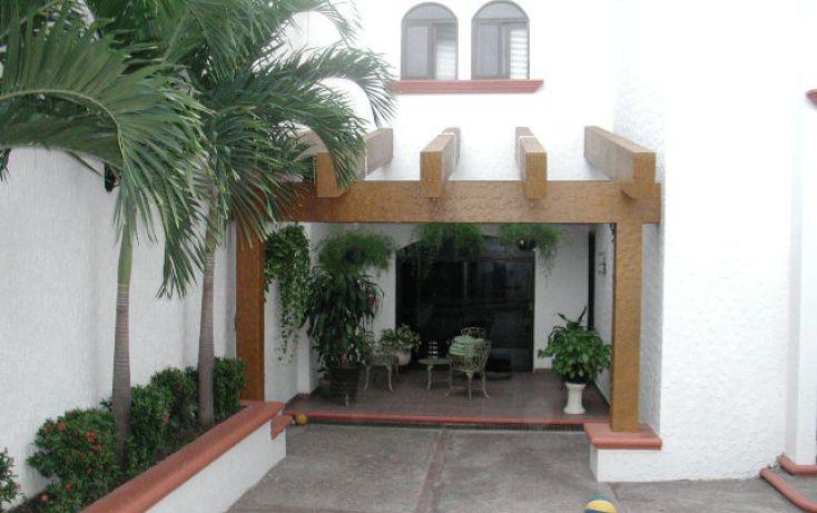Foto de casa en renta en, colinas de san miguel, culiacán, sinaloa, 1281501 no 02