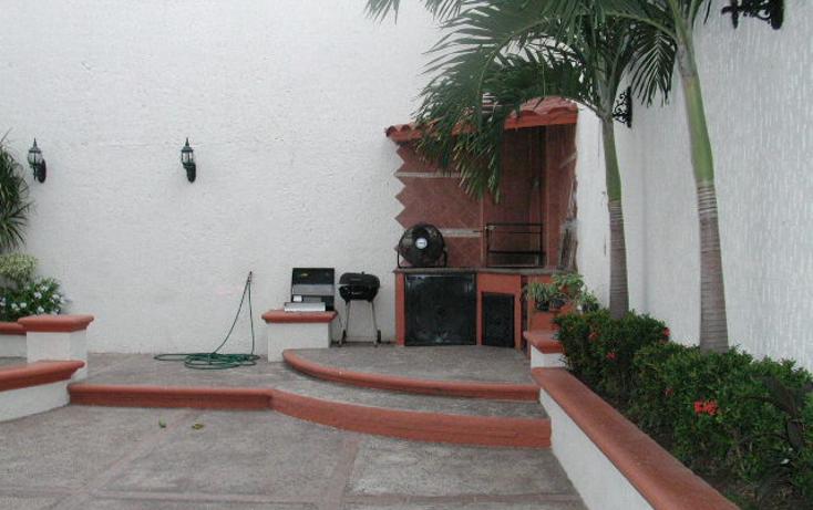 Foto de casa en renta en  , colinas de san miguel, culiac?n, sinaloa, 1281501 No. 03