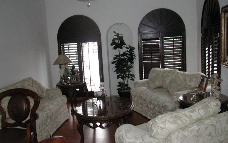 Foto de casa en renta en  , colinas de san miguel, culiac?n, sinaloa, 1281501 No. 08