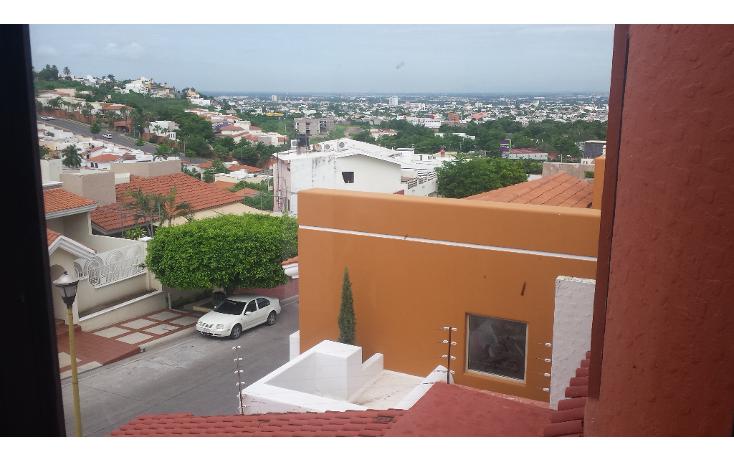 Foto de casa en renta en  , colinas de san miguel, culiac?n, sinaloa, 1281501 No. 14