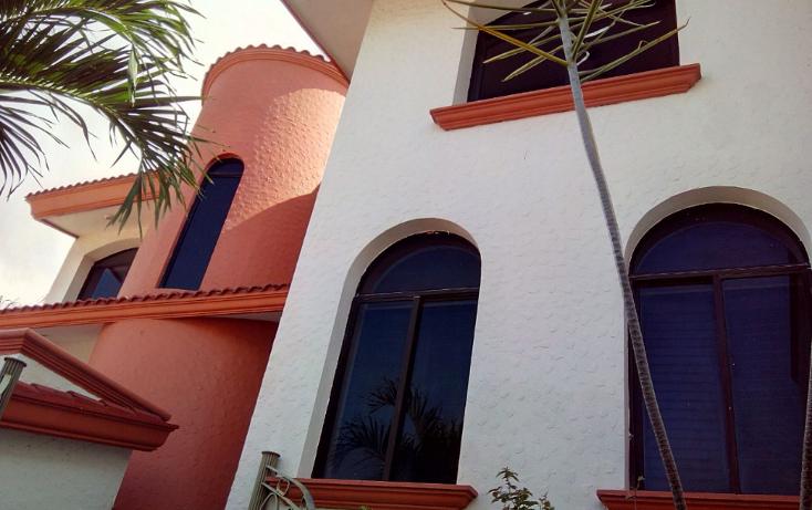 Foto de casa en renta en  , colinas de san miguel, culiac?n, sinaloa, 1281501 No. 18