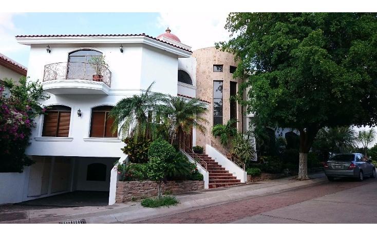 Foto de casa en venta en  , colinas de san miguel, culiacán, sinaloa, 1697674 No. 06