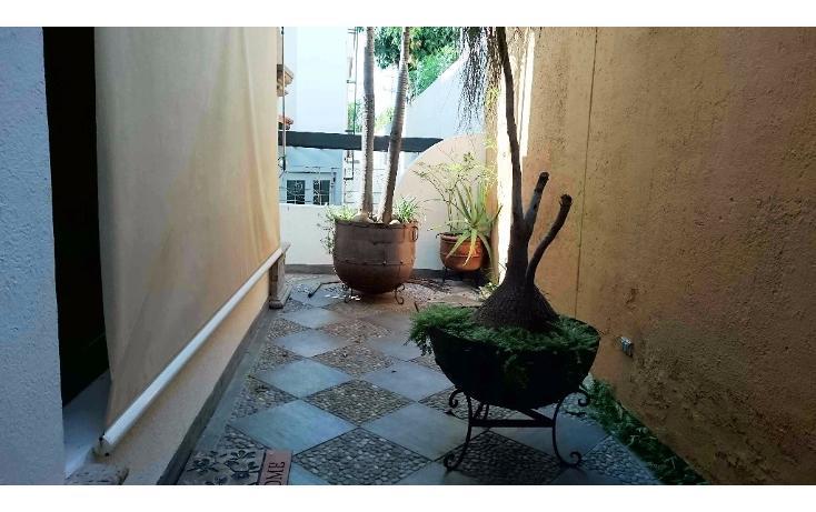 Foto de casa en venta en  , colinas de san miguel, culiacán, sinaloa, 1697674 No. 12