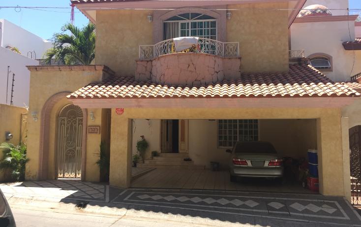 Foto de casa en venta en  , colinas de san miguel, culiacán, sinaloa, 1773194 No. 02
