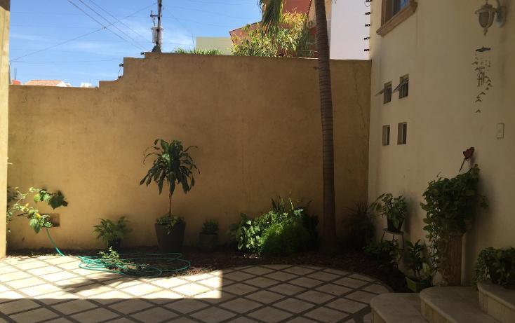 Foto de casa en venta en  , colinas de san miguel, culiacán, sinaloa, 1773194 No. 04