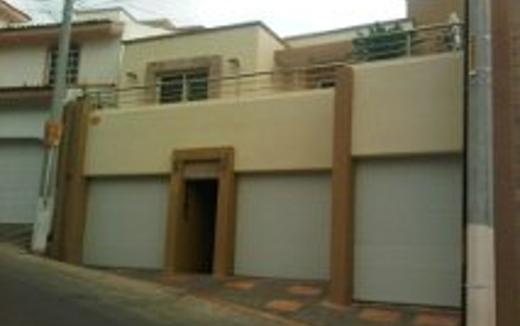 Foto de casa en venta en  , colinas de san miguel, culiac?n, sinaloa, 1831718 No. 01