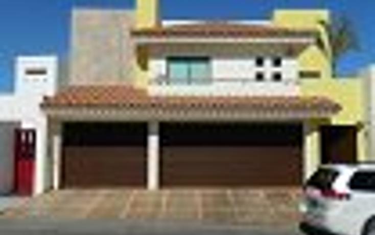 Foto de casa en venta en  , colinas de san miguel, culiac?n, sinaloa, 1834804 No. 01
