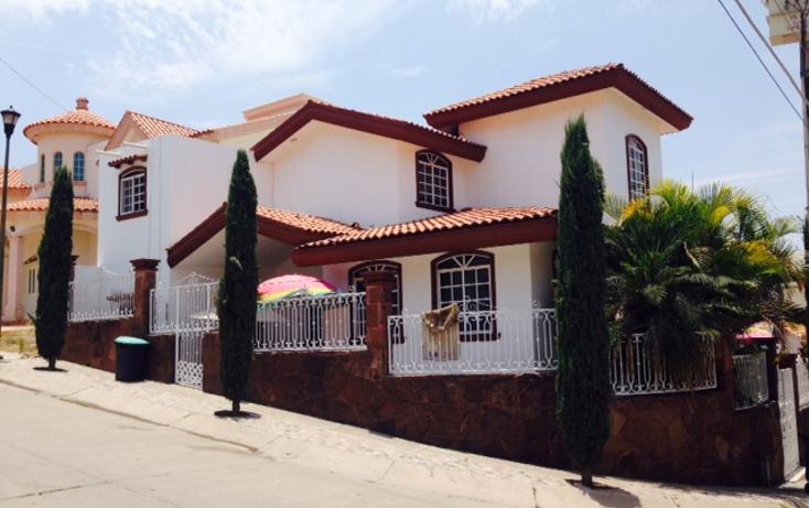 Foto de casa en venta en  , colinas de san miguel, culiac?n, sinaloa, 1904258 No. 01