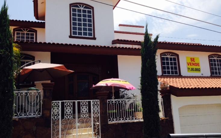 Foto de casa en venta en  , colinas de san miguel, culiac?n, sinaloa, 1904258 No. 02