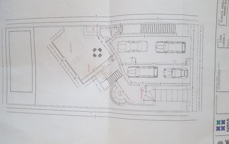 Foto de casa en venta en, colinas de san miguel, culiacán, sinaloa, 2031054 no 15