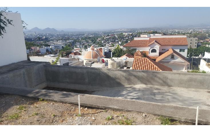 Foto de casa en venta en  , colinas de san miguel, culiac?n, sinaloa, 2031054 No. 17