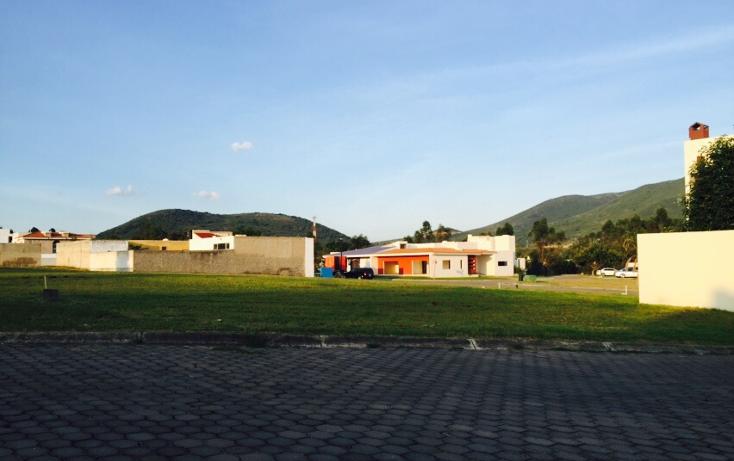 Foto de terreno habitacional en venta en  , colinas de santa anita, tlajomulco de zúñiga, jalisco, 1334367 No. 02
