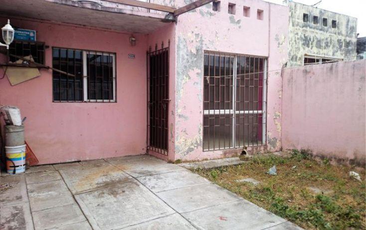 Foto de casa en venta en, colinas de santa fe, veracruz, veracruz, 1377773 no 02