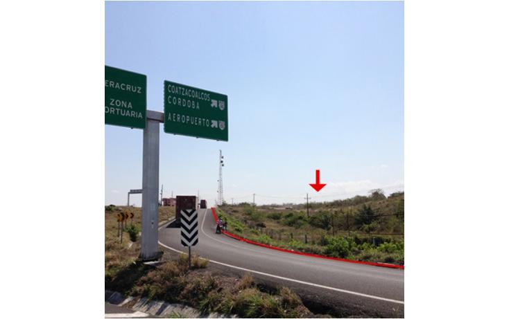 Foto de terreno comercial en venta en  , colinas de santa fe, veracruz, veracruz de ignacio de la llave, 1273269 No. 01