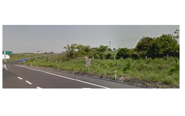 Foto de terreno comercial en venta en  , colinas de santa fe, veracruz, veracruz de ignacio de la llave, 1273269 No. 03